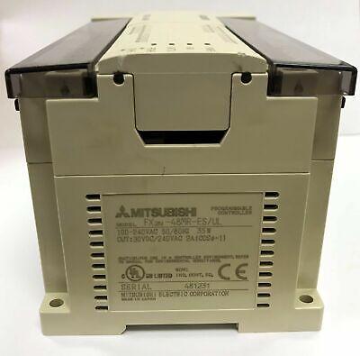 Mitsubishi Fx2n-48mr-esul Fx2n-48mr-es Industrial Control System