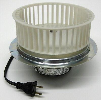 40696 Vent Bath Fan Motor Blower Wheel For 0696b000 Nutone Broan Qt110