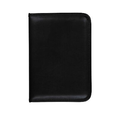 Samsill 70811 Professional Junior Padfoliobusiness Portfolio Mini 5 X 8 Wri...