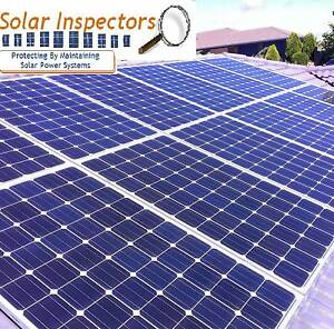 Solar Inspectors - All Systems Service Special Salisbury Heights Salisbury Area Preview
