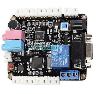 Sp Voice Recognition Sound Module Voice Recognition Module Arduino Raspberry