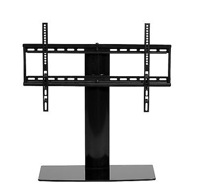 Premium Table Top TV Stand 32 to 60 inch pedestal replacement for Plasma LCD LED