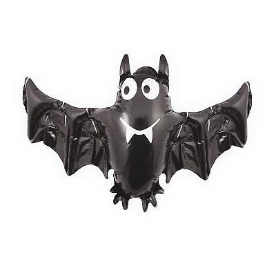 Aufblasbar Klein Fledermaus - Halloween Dekoration Kinder Geschenk Neuheit Halloween-dekoration Kinder