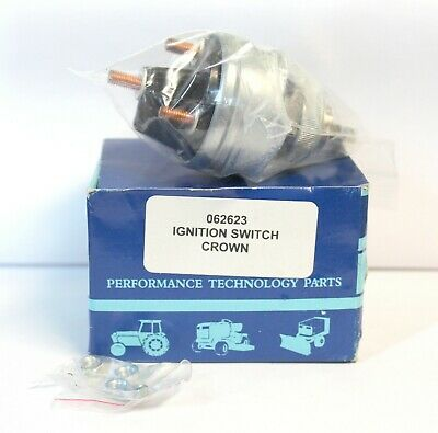 Keyless Ignition Switch For Crown Forklift Parts 062623 956-3124 31-253 3132210
