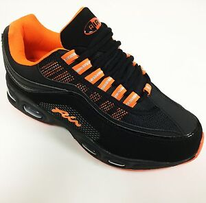 Tennis Shoes With Air Soles