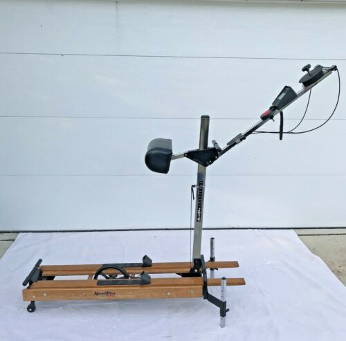 NordicTrack Classic Pro Skier Machine Cross Country Cardio - LOCAL PICKUP ONLY