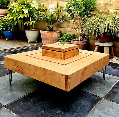 large fire pit Table (biofuel)