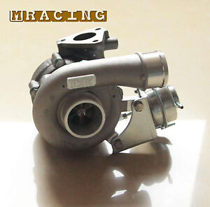 Turbocharger Hyundai Santa Fe 2.2L CRDi TF035HL 49135-07312 28231-27810 turbo