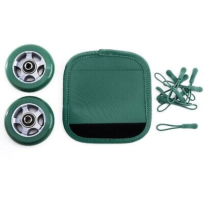 ThinkTankPhoto Rolling back accessories Roller flair(Green) TT958