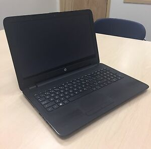HP Touchscreen Laptop