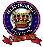 Memorabilia kingdom