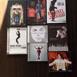 MICHAEL JACKSON 11cds, 2documentaries and 1book