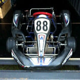 Arrow go kart Burpengary Caboolture Area Preview
