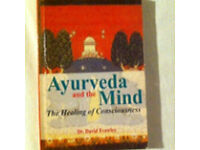 David Frawley Ayurveda and the Mind