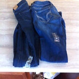 Hollister Jeans brand new with tags