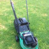 Victa 2 Stroke lawn mower Seaford Rise Morphett Vale Area Preview