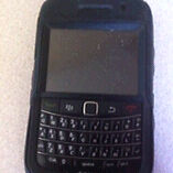 BLACKBERRY BOLD 9780 FOR SALE GREAT SHAPE MAKE ME AN OFFER!