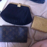 Vintage wallets & purses Hawthorne Brisbane South East Preview