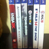 PS4 games sell or trade best offer