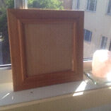 Wooden picture frame  Bondi Eastern Suburbs Preview