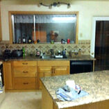 Friendly roomate needed march 1st