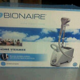 Bionaire home steamer - never used