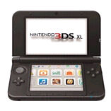 Nintendo 3ds xl + lots of games
