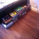 Marvel starwars lego huge joblot of 200+ books