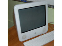 Apple Emac PC