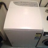 Fisher and Paykel 7kg top load washing machine  Wollstonecraft North Sydney Area Preview