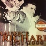 Les Canadiens magazine Maurice Richard  Limited Edition 199