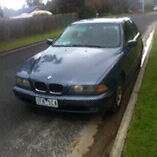BMW 523i 2000 model feb 17 rego cheap McCrae Mornington Peninsula Preview