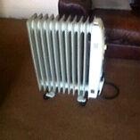 Opyla heater