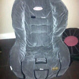Safe and Sound Baby Chair or Car Seat Kellyville The Hills District Preview