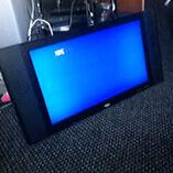 Goodmans 27inch TV