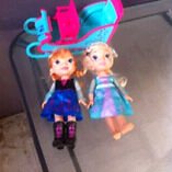 Frozen toys $15 Macquarie Fields Campbelltown Area Preview