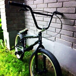 NEED GONE MINT WTP CRYSIS