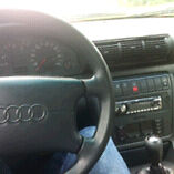 1997 Audi A4 Quattro 1.8 turbo (Quick Sell) Price Drop