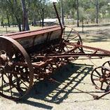 Seeder Winwill Lockyer Valley Preview