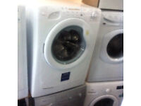 8kg candy A+AA 1600rpm washing machine warranty included-offer on fridge freezer,cooker,tumble dryer