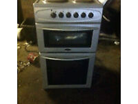 Swan electric cooker 500mm