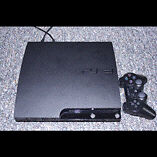 Ps3 system !