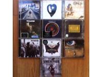 ROCK / METAL CDs