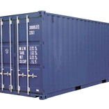 sea storage container available