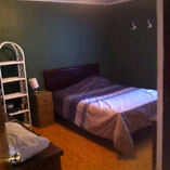 Furnished room close to everything! Midland