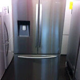 Super Discount for Hisense French Door 630L Frost Free Fridge! Dandenong Greater Dandenong Preview