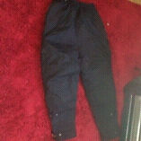 Dry rider motor bike riding pants Daw Park Mitcham Area Preview