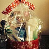 Christmas pet gifts!