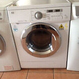 Lg 7kg washer only  Thornbury Darebin Area Preview