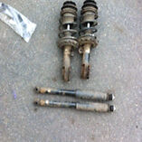 Cors see shock absorbers
